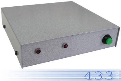 Блок питания  постоянного тока СЭП 1215-24 Настольное исполнение 12 Вольт