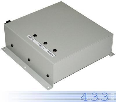 Cверхнадежный стабилизированный адаптер  12В