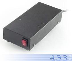 Импульсный адаптер питания  постоянного напряжения СЭП 615-12 220/12Вольт