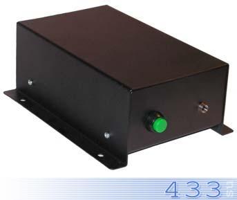 Импульсный конвертер питания для железнодорожных локомотивов СЭППН 651-75/12 (СЭППН 65-75/12)