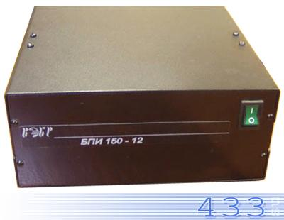 Импульсный блок питания 220/12V БПИ150-12
