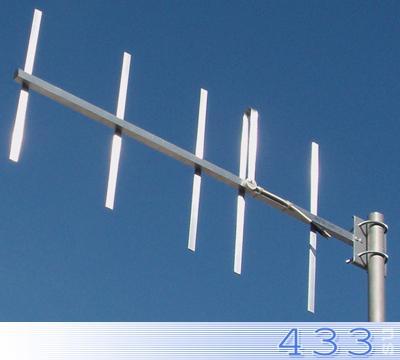Направленная антенна MR-Y5-UHF для охранных систем типа Цербер 03, Лонта 202 и других, работающих в диапазоне 430 МГц и радиомодемов 433 МГц