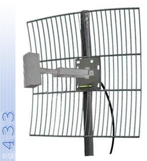 Wi-Fi Направленная антенна