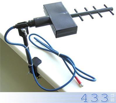 Офисная антенна  Полярис 2450-9