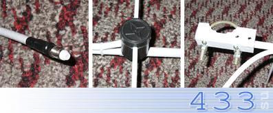 Стационарные антенны для  сотовых модемов стандарта CDMA-450