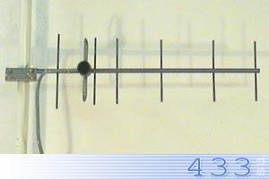 Стационарные антенны для  сотовых модемов стандарта GSM-900 и бесшнуровых телефонов  900 МГц