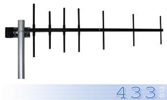 Внешняя антенна для мобильных телефонов   CDMA-450  (Skylink), радиостанций и радиомодемов