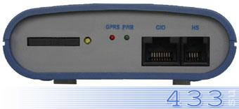 GSM/GPRS  модем Конел CGU 04