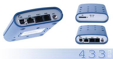 GSM/GPRS модем Conel ER75i