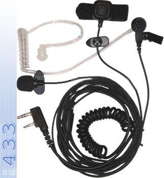 Выносная гарнитура Аджетрейз EMP808
