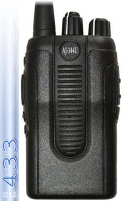 AjetRays AJ-344V  безлицензионная радиостанция