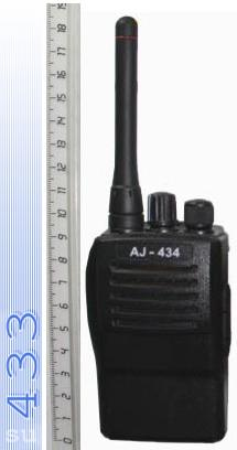 AjetRays AJ-434 портативная рация