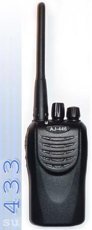 AjetRays  AJ-446 носимая станция