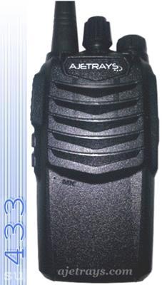 Ajetrays AJ-447 новая переносная станция