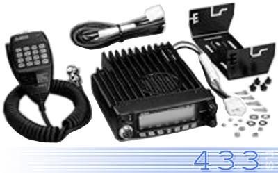 Алинко DR-438 возимая / стационарная радиостанция
