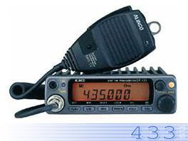 Alinco DR-435T возимая / базовая рация