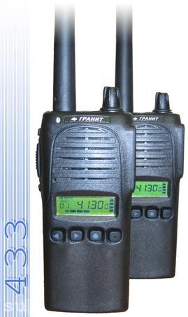 Гранит 2Р-41 портативная LowBand