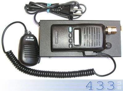 Диспетчерская безлицензионная радиостанция Оптим WT-555s